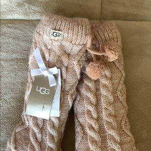 UGG socks